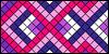 Normal pattern #51532 variation #83156