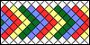 Normal pattern #410 variation #83189