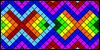 Normal pattern #26211 variation #83202