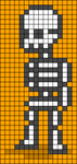 Alpha pattern #50101 variation #83204