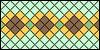 Normal pattern #22103 variation #83227