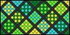 Normal pattern #10901 variation #83232