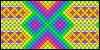 Normal pattern #32612 variation #83239