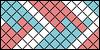 Normal pattern #44174 variation #83261
