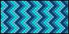Normal pattern #10092 variation #83273