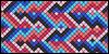Normal pattern #51867 variation #83278