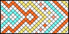 Normal pattern #40382 variation #83282
