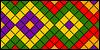 Normal pattern #17297 variation #83284