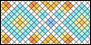 Normal pattern #43060 variation #83298