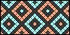 Normal pattern #31049 variation #83302