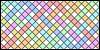 Normal pattern #16624 variation #83305