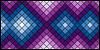 Normal pattern #33895 variation #83313