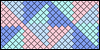 Normal pattern #9913 variation #83315
