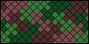 Normal pattern #6137 variation #83317