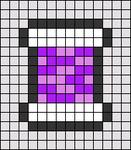 Alpha pattern #51936 variation #83320
