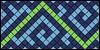 Normal pattern #49943 variation #83321
