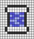 Alpha pattern #51936 variation #83322
