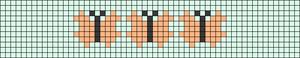 Alpha pattern #51707 variation #83326