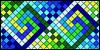 Normal pattern #41575 variation #83328