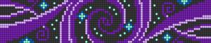 Alpha pattern #43024 variation #83342