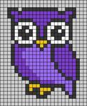 Alpha pattern #41448 variation #83343