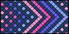 Normal pattern #25162 variation #83345