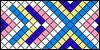 Normal pattern #13254 variation #83350
