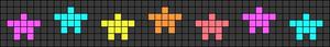 Alpha pattern #51945 variation #83352