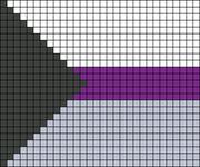 Alpha pattern #51878 variation #83356