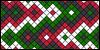Normal pattern #25917 variation #83366
