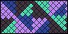 Normal pattern #26039 variation #83398