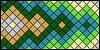Normal pattern #18 variation #83409