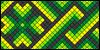 Normal pattern #32261 variation #83412