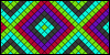 Normal pattern #51910 variation #83414