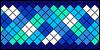 Normal pattern #697 variation #83421