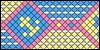 Normal pattern #37761 variation #83430