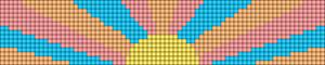 Alpha pattern #46660 variation #83431