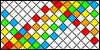 Normal pattern #1233 variation #83454