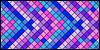 Normal pattern #25049 variation #83458