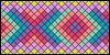 Normal pattern #42571 variation #83476