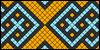 Normal pattern #51717 variation #83536