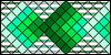 Normal pattern #16475 variation #83543