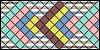 Normal pattern #16475 variation #83545