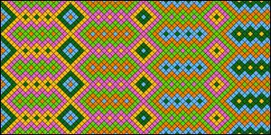 Normal pattern #51525 variation #83546