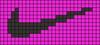 Alpha pattern #5248 variation #83556