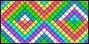 Normal pattern #33616 variation #83560