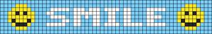 Alpha pattern #49276 variation #83573