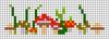 Alpha pattern #51972 variation #83575
