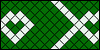 Normal pattern #37657 variation #83587