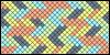 Normal pattern #25281 variation #83589